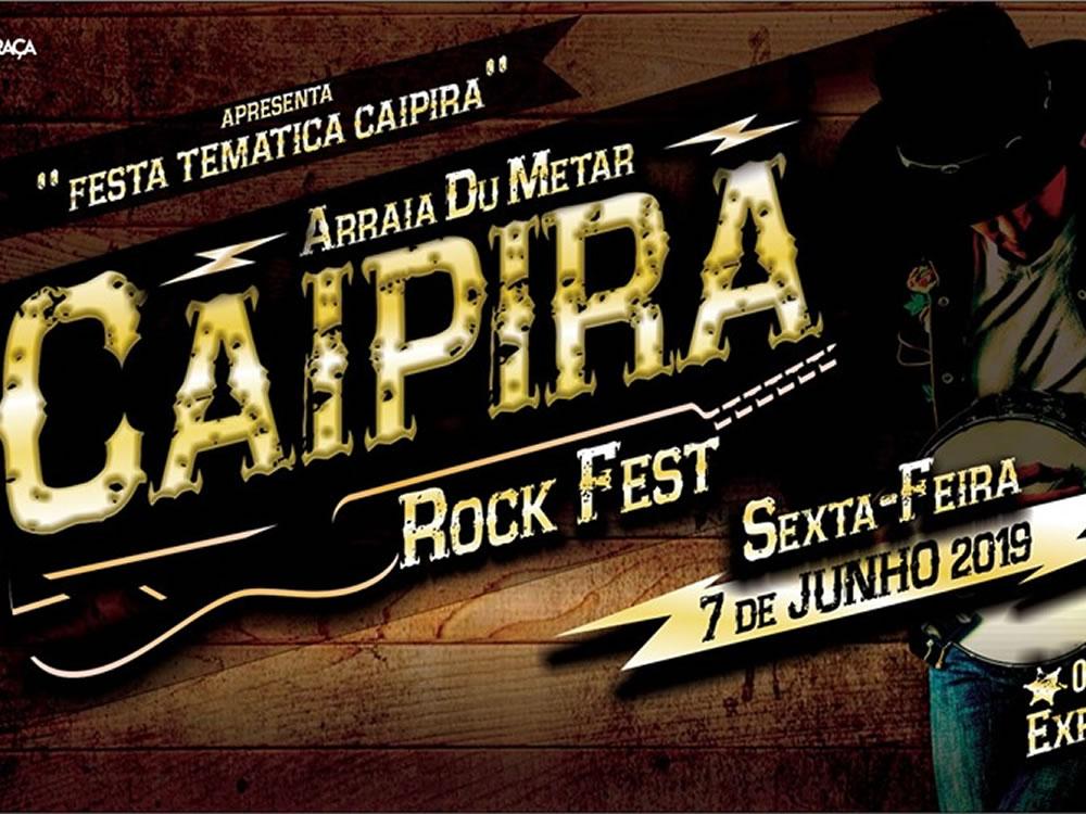 Imagem de Caipira Rock Fest