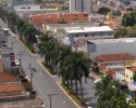 Imagem de Trânsito em Rio Verde - Avenida Presidente Vargas