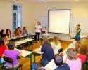 Imagem de Secretaria de Promoção Social promove seminário
