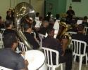 Imagem de Banda Filadelfo Jorge se apresenta hoje no IF Goiano