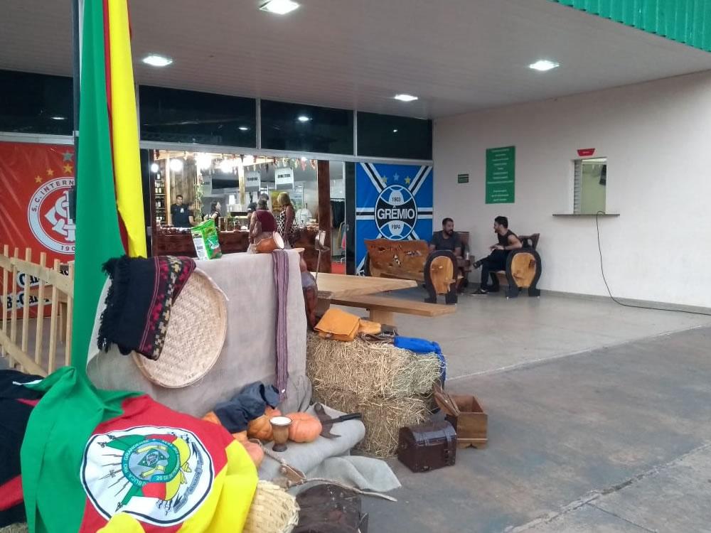 Imagem de Acontece a 1ª Rio Verde Tchê com entrada gratuita