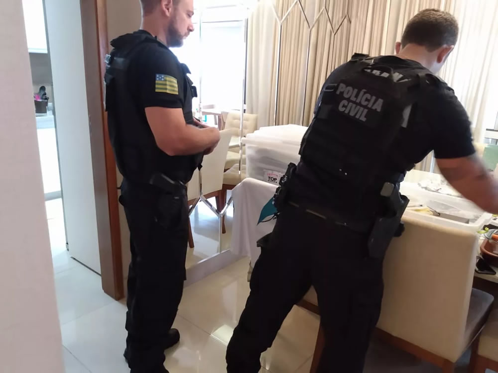 Imagem de Polícia faz operação contra médicos suspeitos de reaproveitar materiais cirúrgicos descartáveis