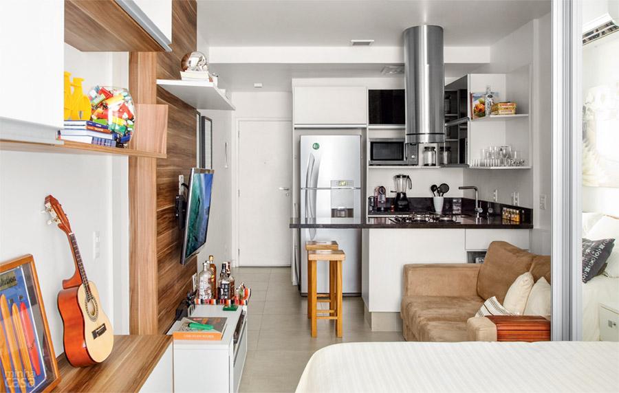 Imagem de 5 Formas de Organizar os Móveis de Uma Casa