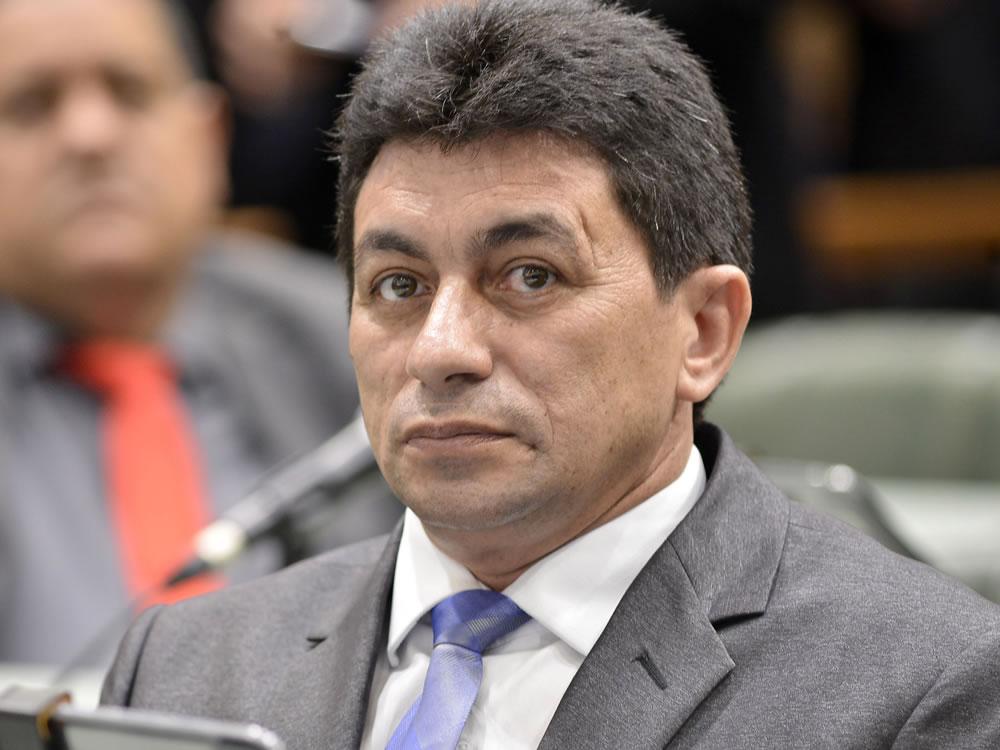 Imagem de Chico KGL defende desoneração de ICMS na área da reciclagem