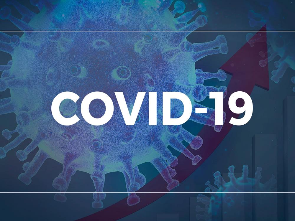 Imagem de Rio Verde tem registro de 17 novos casos de coronavírus em apenas 24 horas