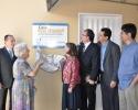 Imagem de Hospital Evangélico inaugurou Casa June Woodall