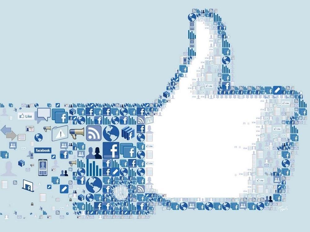 Imagem de Facebook planeja esconder número de curtidas na rede social, indica teste