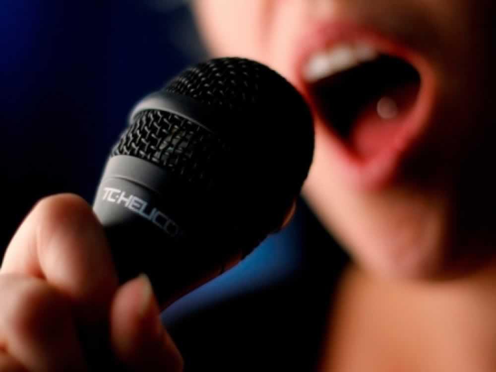 Imagem de Prefeitura de Rio Verde oferece aulas de canto gratuitas