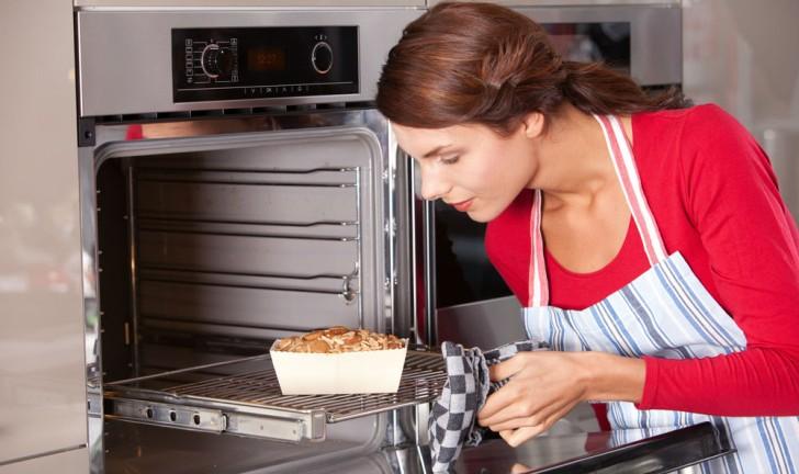 Imagem de Conheça o antes e depois do forno elétrico