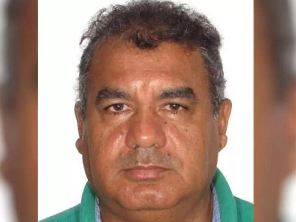Imagem de Polícia procura suspeito de assassinar ex-esposa em Rio Verde
