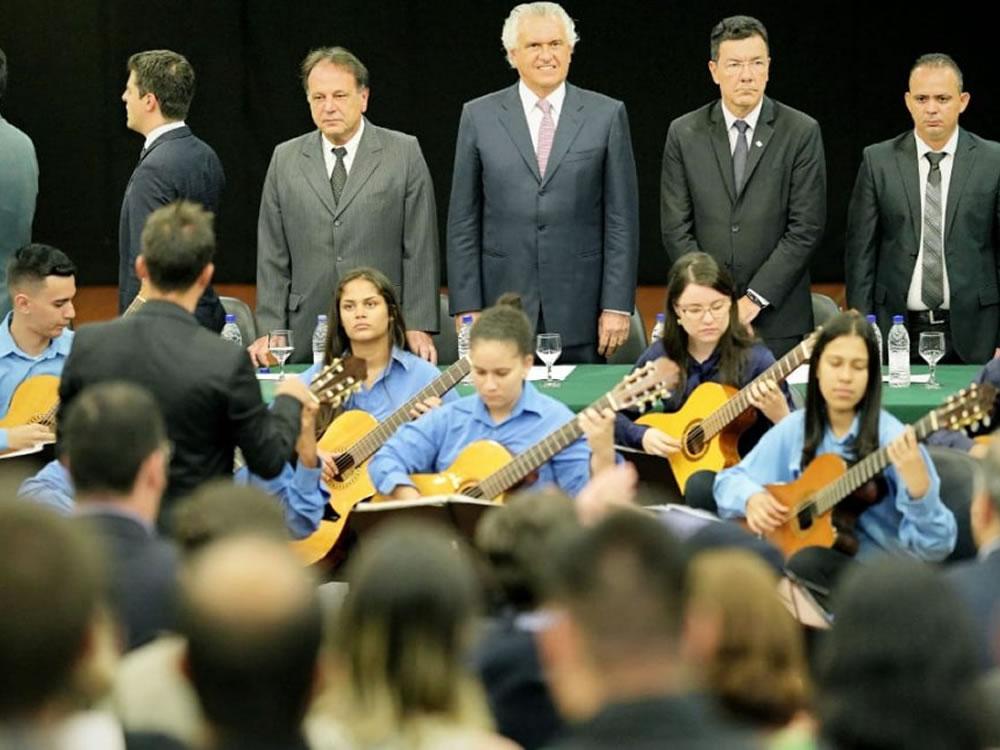 Imagem de Curso federal de Medicina é inaugurado em Catalão