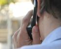 Imagem de Cuidado com o golpe telefônico