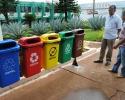 Imagem de Cooperativa faz reciclagem de lixo em Rio Verde