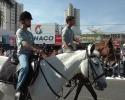 Imagem de Desfile marcará início da Pecuária
