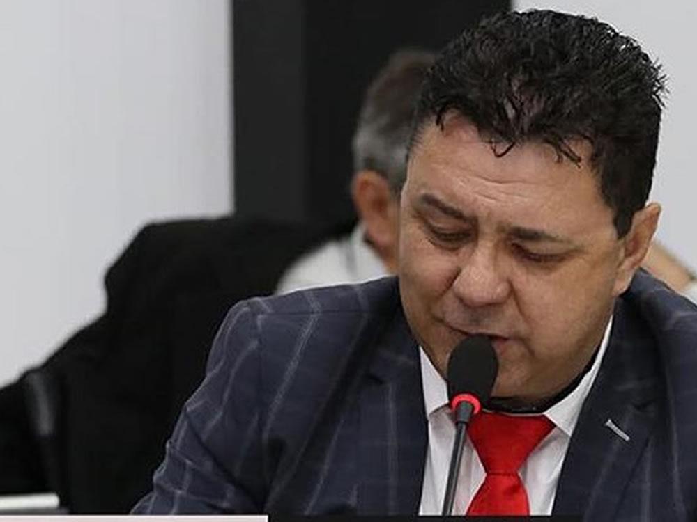 Imagem de Vereador quer 'mini-calçadão' no Parque Bandeirantes
