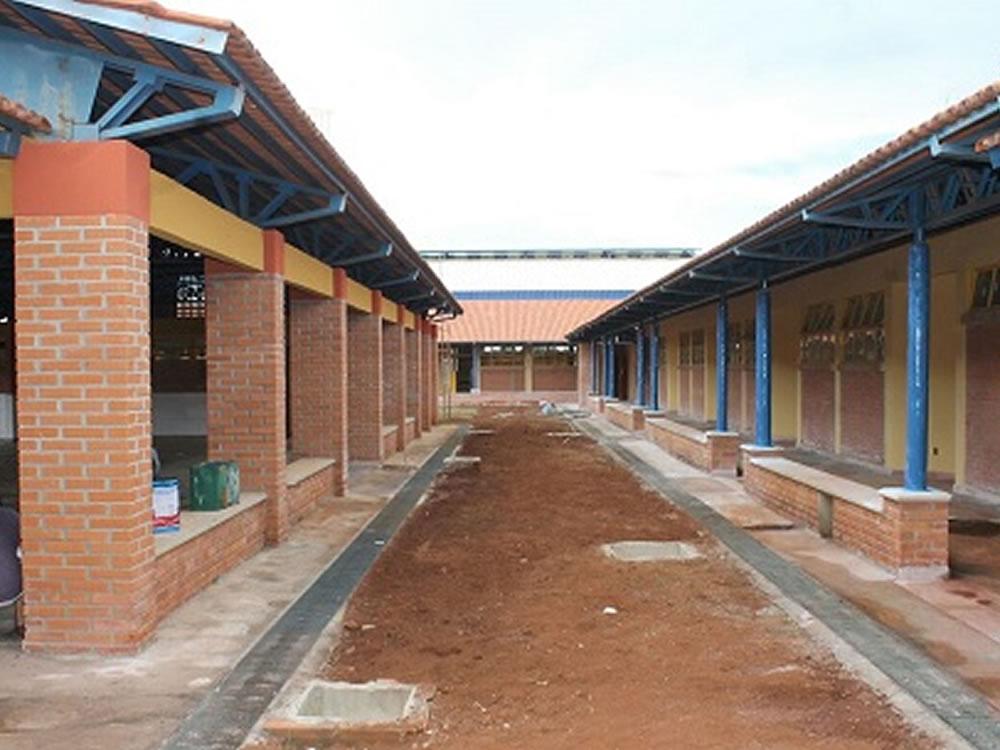 Imagem de Nome de nova escola estadual em Rio Verde é sancionado pela Governadoria