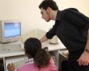 Imagem de Vagas para aprender inglês, espanhol e informática