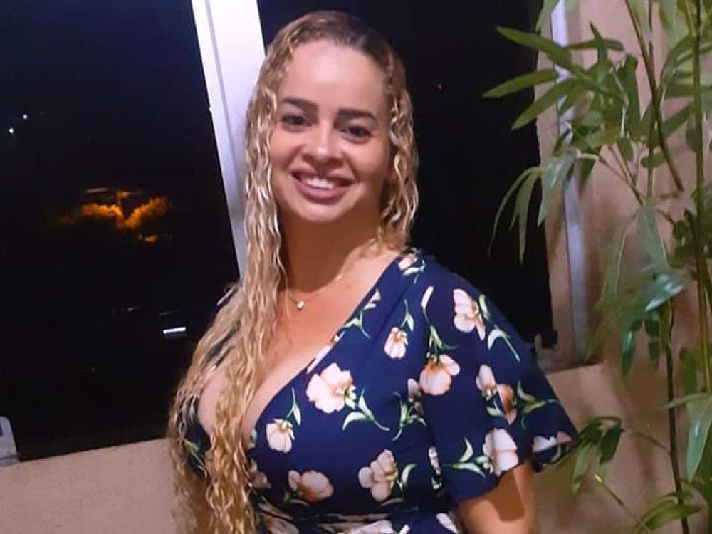 Imagem de Mulher é assassinada a tiros em Rio Verde