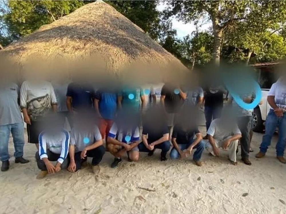 Imagem de Pescaria entre amigos em Goiás termina com 100 suspeitos de estarem infectados com o coronavírus