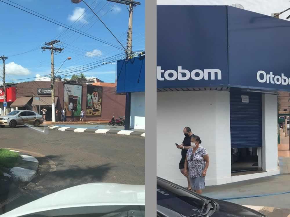 Imagem de Polícia Civil aperta o cerco e fecha estabelecimentos em Itumbiara