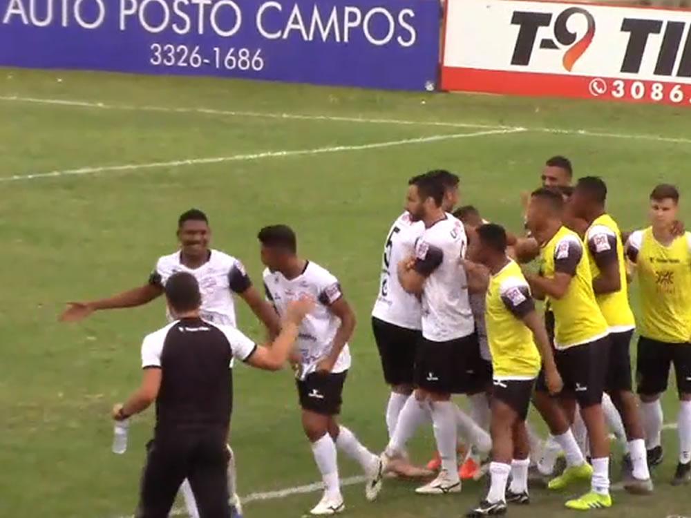 Imagem de Jaraguá e Anápolis sobem para a elite do Goiano. Rio Verde fica na Segundona