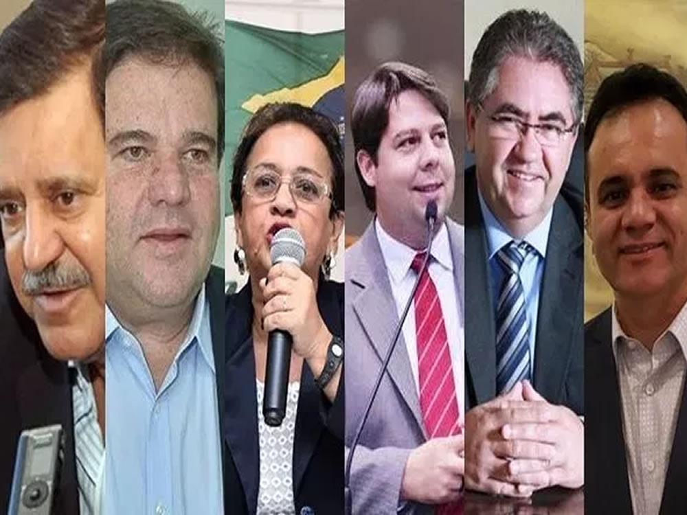 Imagem de Partidos de oposição se unem para discutir candidatura em Rio Verde