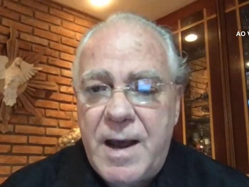 Imagem de Em entrevista, Paulo do Vale afirma que os casos de coronavírus devem passar de 500 na cidade e comércio pode ser novamente fechado