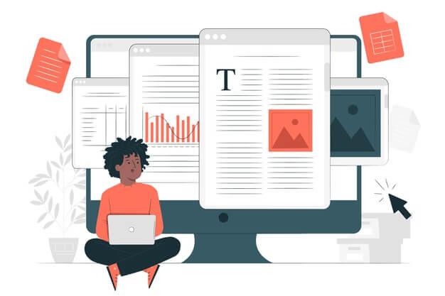 Imagem de Como trabalhar com marketing digital