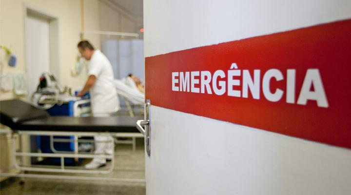 Imagem de Emergência em saúde pública
