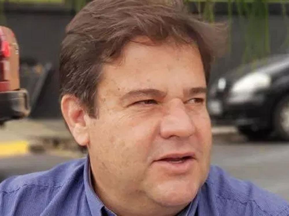 """Imagem de """"Precisamos quebrar esse ciclo de egocentrismo que temos em Rio Verde"""", diz presidente do MDB"""