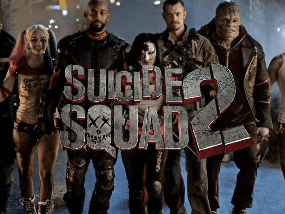 Imagem de Esquadrão Suicida terá Idris Elba, John Cena e Alice Braga no elenco
