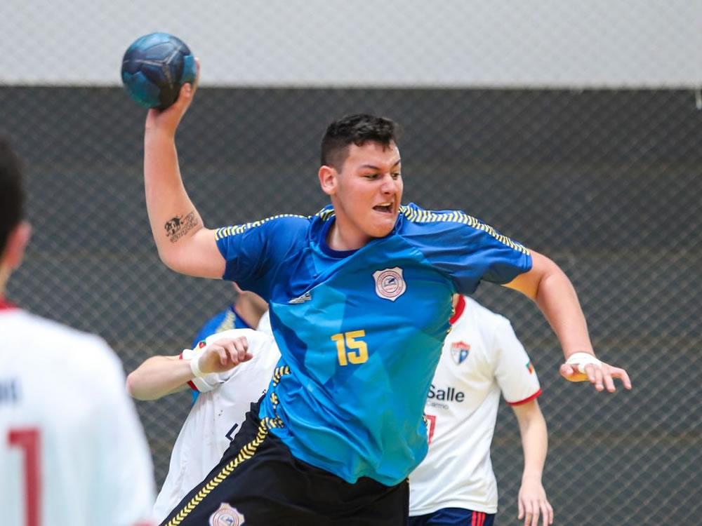 Imagem de Escolas rio-verdenses são destaque nos Jogos Escolares disputados no Paraná