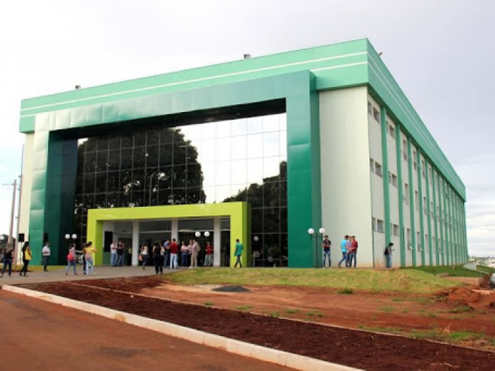 Imagem de UniRV prorroga aulas não presenciais até o dia 31 de dezembro