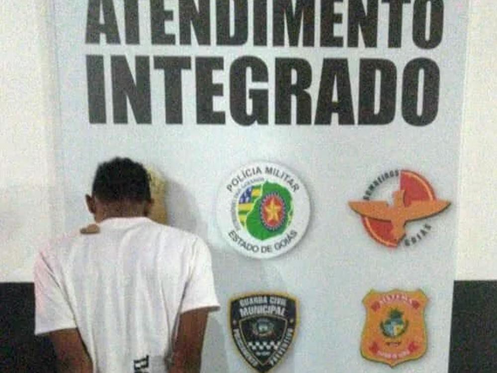 Imagem de GCM apreende menor por tentativa de furto