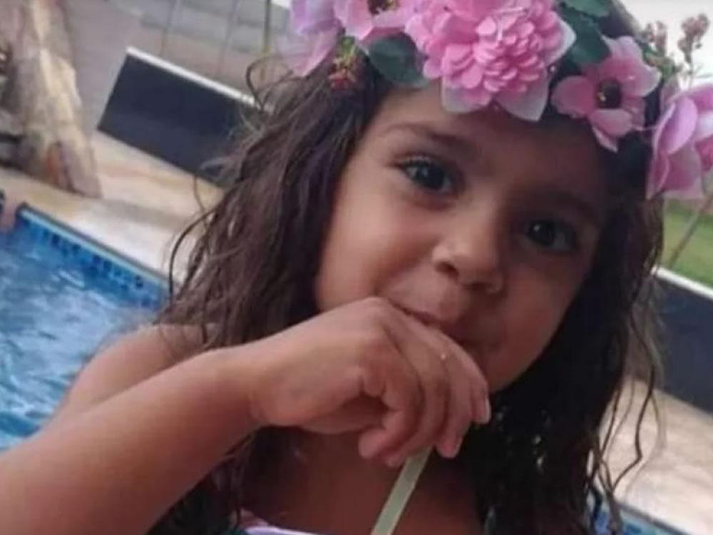 Imagem de Criança de 5 anos morre atropelada em Anápolis
