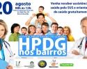Imagem de Hospital Evangélico lança novo projeto social