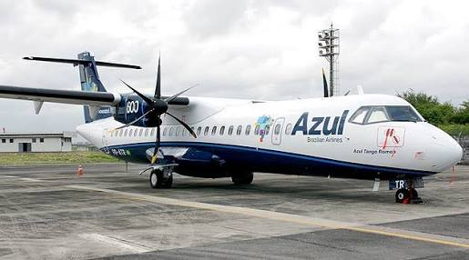 Imagem de Aeroportos de Rio Verde voltam a operar mas com restrições