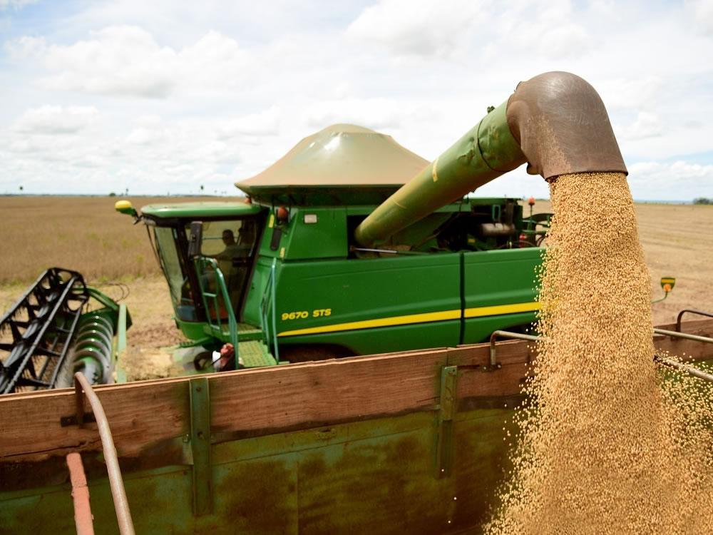 Imagem de Mapeamento do agro revela o protagonismo de Rio Verde na economia goiana