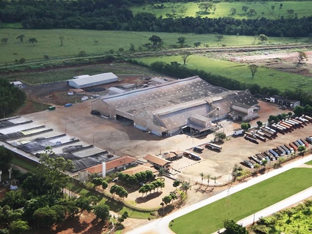 Imagem de Fertilizantes Heringer apresenta novo plano de recuperação judicial