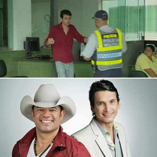 Imagem de Cantor sertanejo Matheus, da dupla com Pedro Paulo, é detido suspeito de dirigir embriagado em Brasília