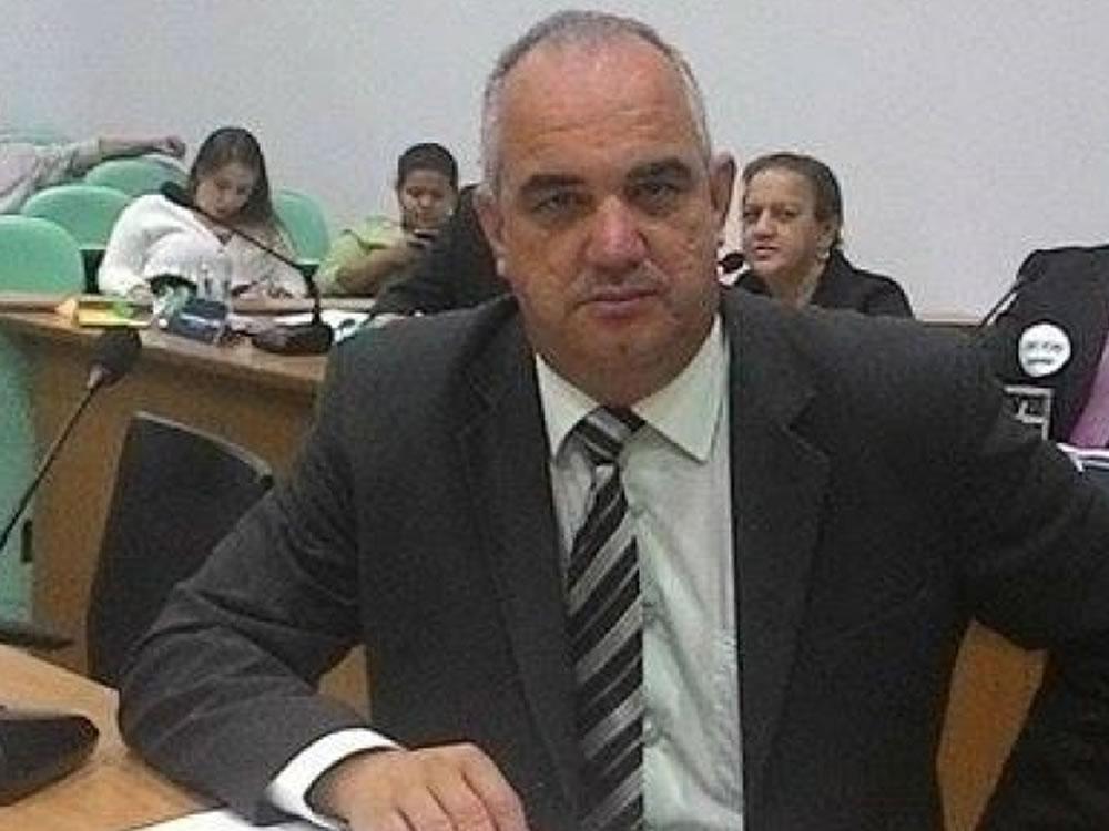 Imagem de Casagrande é alvo de ação do MP por quebra de decoro parlamentar