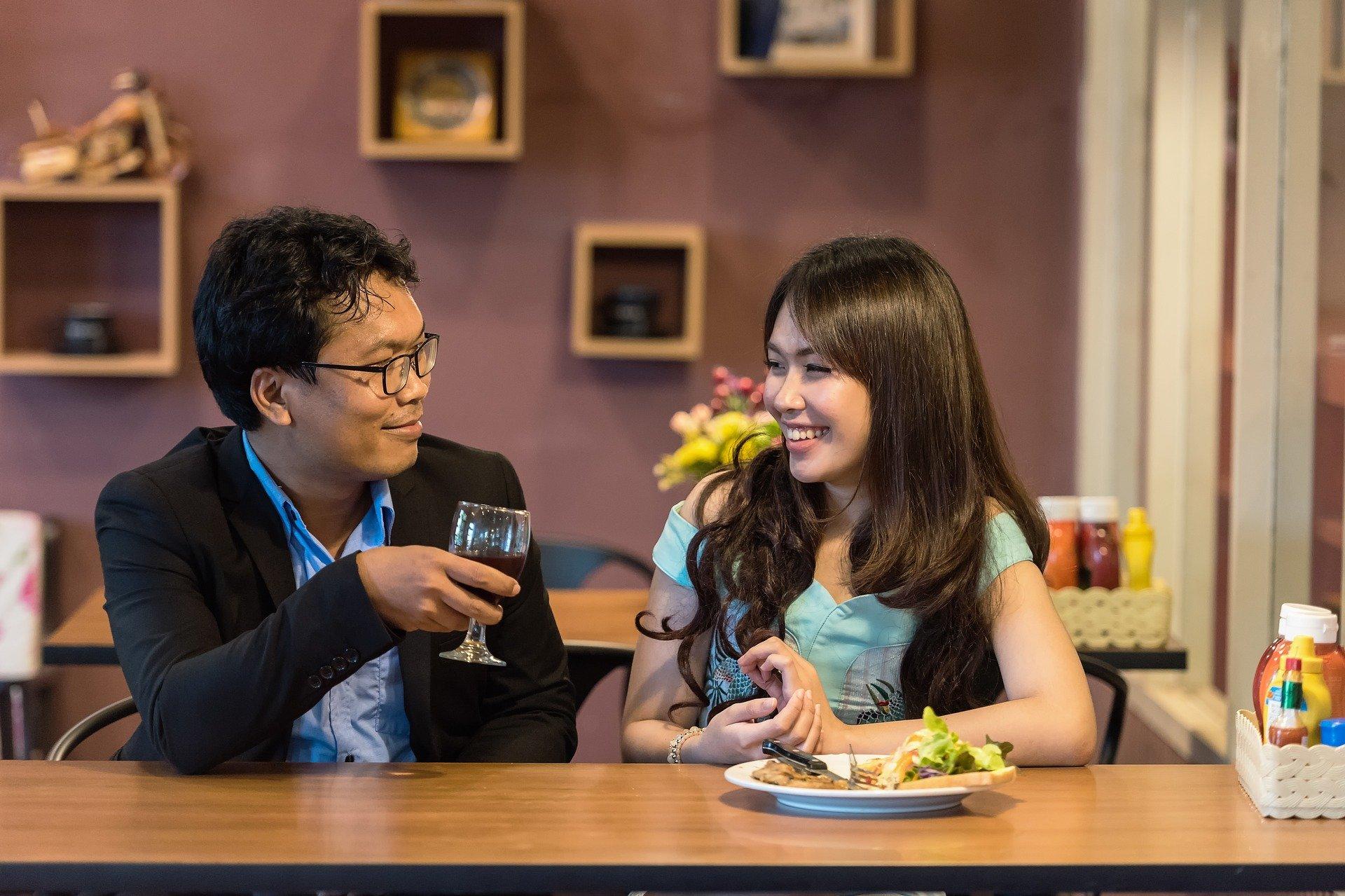 Imagem de Como receber bem os amigos para um jantar em casa