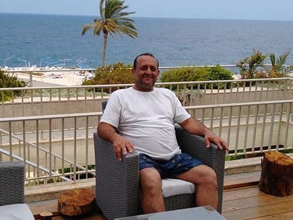 Imagem de Corpo de pai de vereador de Itumbiara é encontrado noRio Paranaíba