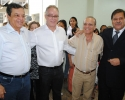 Imagem de Prefeito entrega reforma do CAIS