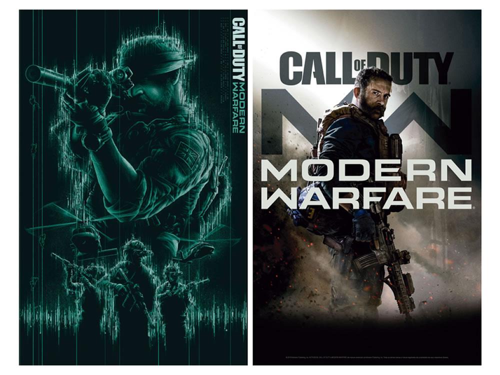 Imagem de CoD: Modern Warfare entra em pré-venda no Brasil nesta semana por R$ 250