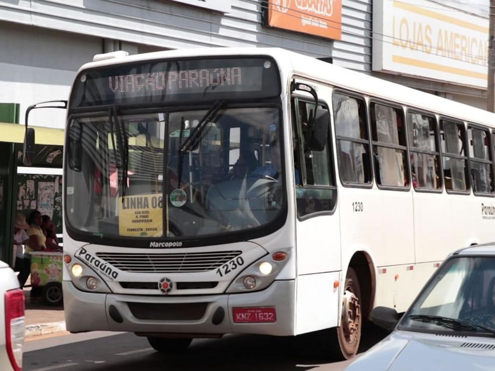 Imagem de Prefeitura quer que idosos tenham cartão municipal para uso gratuito do transporte público