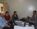 Imagem de Faculdade Objetivo celebra convênio com OAB