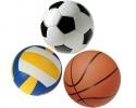 Imagem de Inscrições abertas para iniciação esportiva infantil