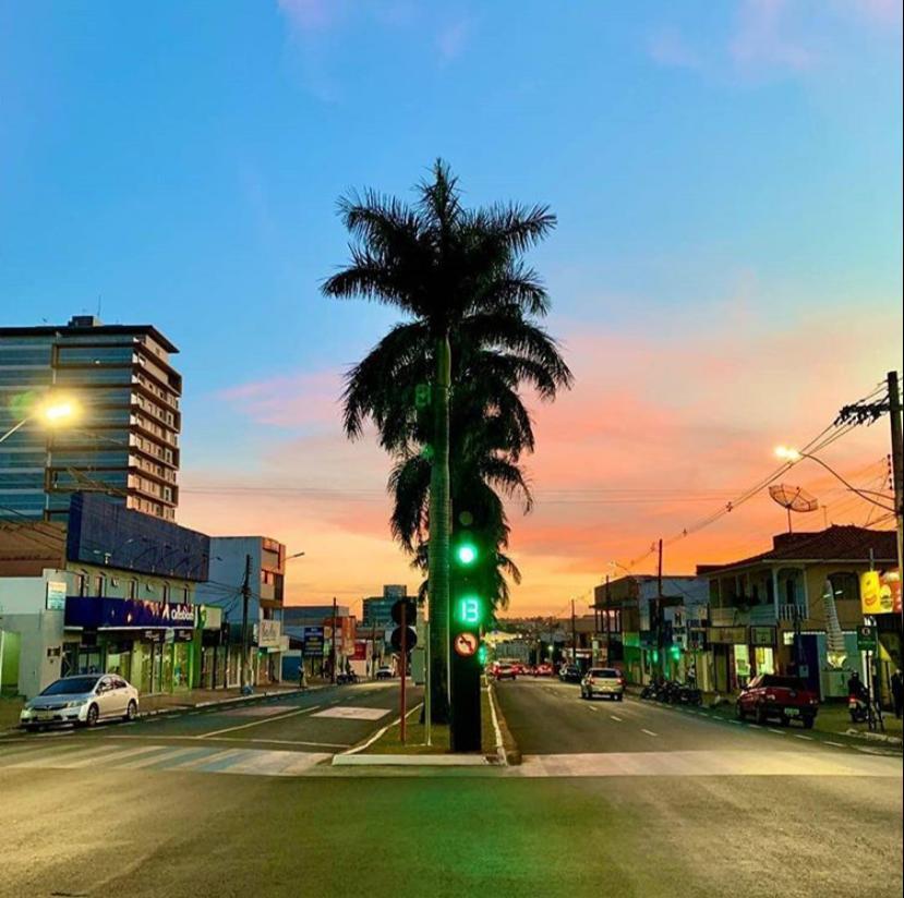 Imagem de APÓS CONTROLAR SURTO DE COVID-19, RIO VERDE VOLTA A REGISTRAR ÓBITOS