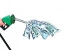 Imagem de Consumidores protestam contra preço dos combustíveis